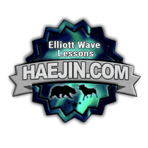 Elliott Wave Lessons