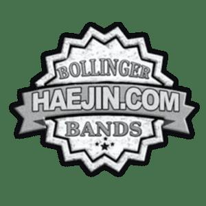 Haejin Bollinger Bands Script for Sted Dev Bands +/- 5